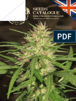 Green House Seed - Cannabis Seed Catalogue