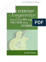 The Everyday Songwriter_PDF
