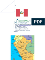 PERU 2016 - Corporate and Tax Highlights by Gianmauro Nigretti
