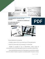Funciones de La Criminología