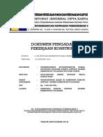 Dokumen Kamp. Kabori Distrik Kembu