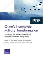 China's Incomplete Military Transformation_2.11.15