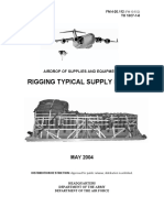Airdrop of Supplies and Equipment Rigging Typical Supply Loads - 7_may_2004