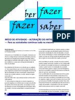 PDF59 - Início de Atividade Em IVA