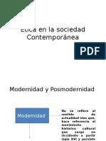 Etica en Esther Diaz y Baumann