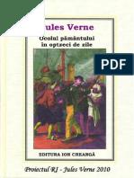 02. Verne Jules - Ocolul Pamintului În Optzeci de Zile
