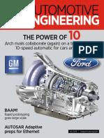 Automotive Engineering 2016 07 Vk Com ENGLISHMAGAZINES