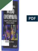 Sociedad Contemporanea - Carlos Llano