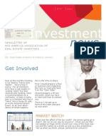 Newsletter - July 2010