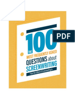 100 FAQ About Screenwriting.v1.2