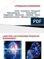 Funciones Psiquicas Superiores Teorico 2014