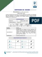 Piso Argelia 382312 Azul Para Baño