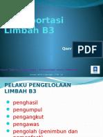 5 - Transportasi Limbah B3.pptx