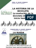 La Historia de La Bicicleta Power