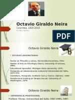 Octavio Giraldo Neira