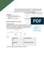 Practicas_factor de Potencia