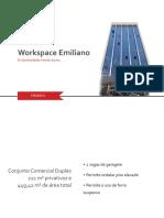 Apres Workspace Emiliano