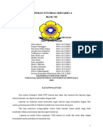 Laporan Fix Blok Vii Kelompok 09