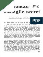 Thomas Evangile Secret4
