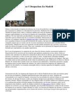 Limpieza De Oficinas Y Despachos En Madrid