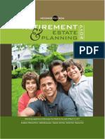 Retirement Estate Planning 2017