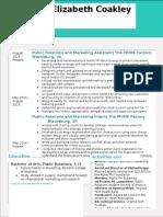 elizabeth creative resume-updated
