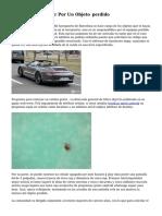 Contactar Con Uber Por Un Objetoperdido