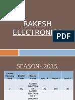 Rakesh Ppt