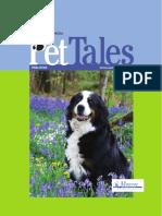 Pet Tales Spring 2017