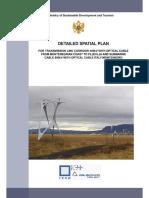 DPP for Corridor of a Transmission Line