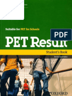 PET Result Student s Book 1 65