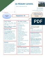 Newsletter 024