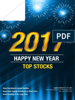 2017 Stock Picks - Karvy