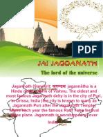 jai jagganath