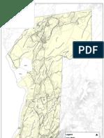 Resource Protection Zoning Map Scenic Ridgelines