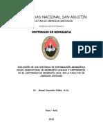 Ficha Técnica - Mapa Digital Del Peru 2002
