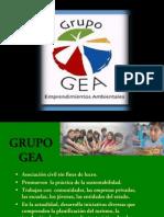 Diapositivas Grupo GEA