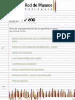 Boletín No. 7 julio 2010