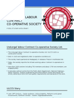 Uralungal Labour Contract