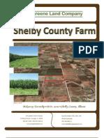 Shelby County Farm