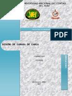 CAMARAS DE CARGA