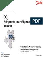 Conocimientos Sobre CO2
