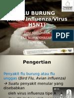 Ppt Tentang Flu Burung