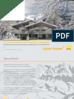 Alpine homes.pdf