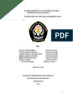 MAKALAH KEPEMIMPINAN DAN BERPIKIR SISTEM KESEHATAN MASYARAKAT.docx