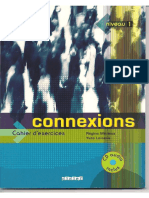 Connexions 1 Cahier d'Exercices