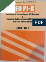 Manual Neo Pi-R