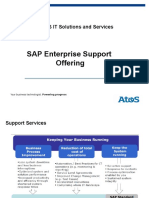 SAP Enterprise Support _ATOS
