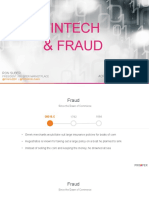 ACFE FinTech Fraud Summit Presentation