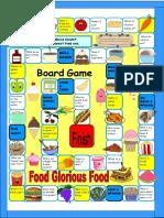 30735 Board Gamefood